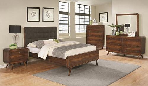 Robyn Bedroom Set