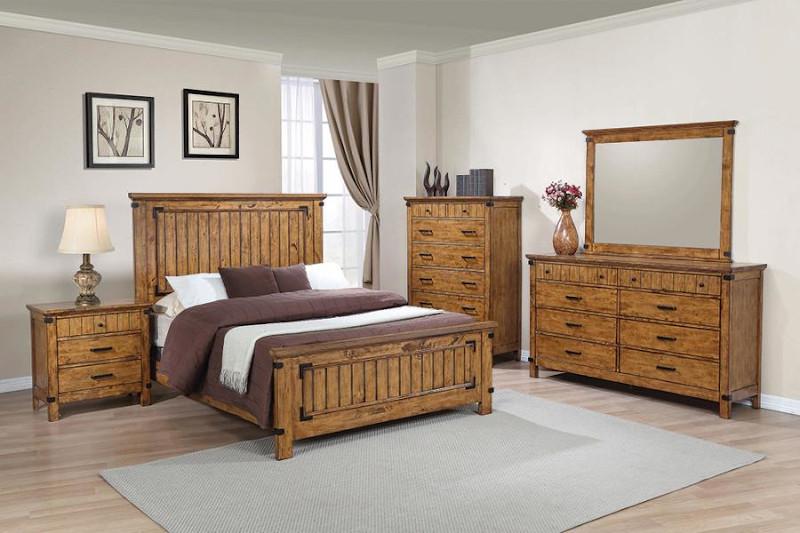 Brenner Bedroom Set