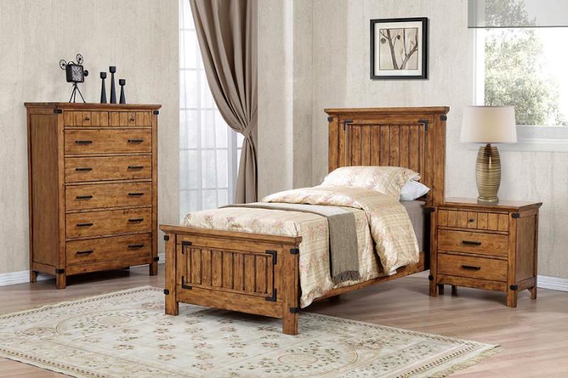 Brenner Youth Bedroom Set