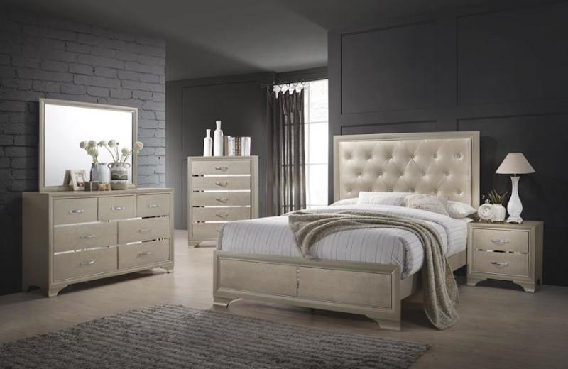 Beaumont Bedroom Set