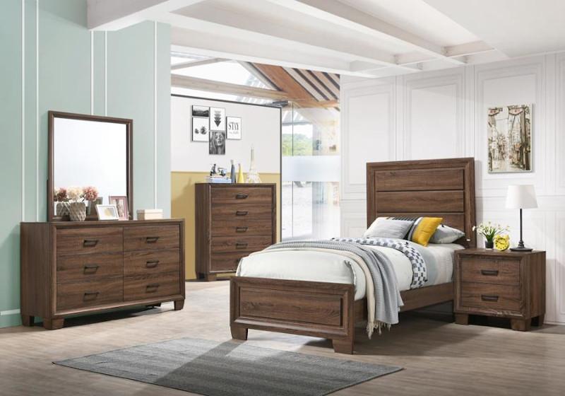 Brandon Youth Bedroom Set