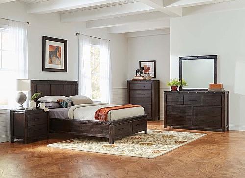 Barkley Bedroom Set