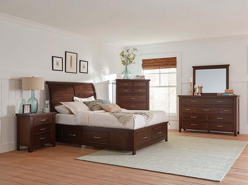 Barstow Bedroom Set