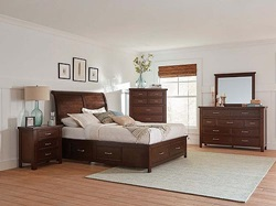 Barstow Bedroom Set