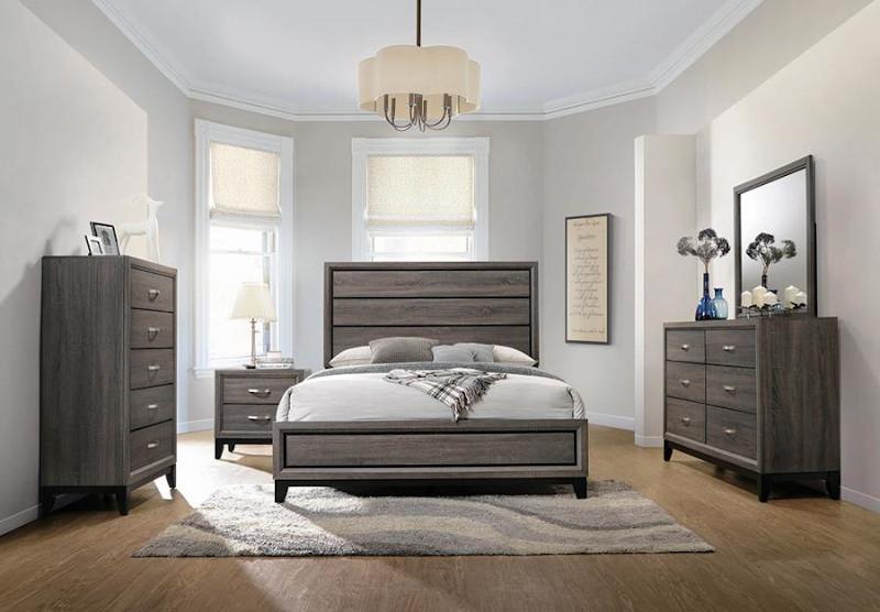 Watson Bedroom Set