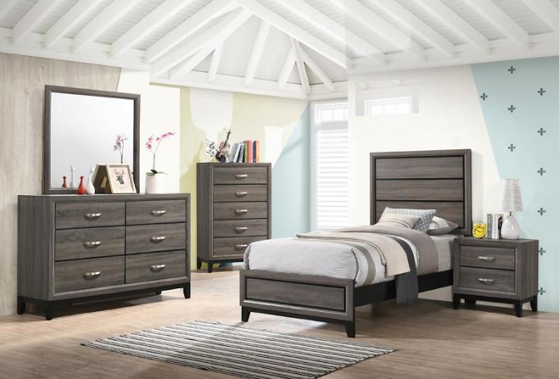 Watson Youth Bedroom Set