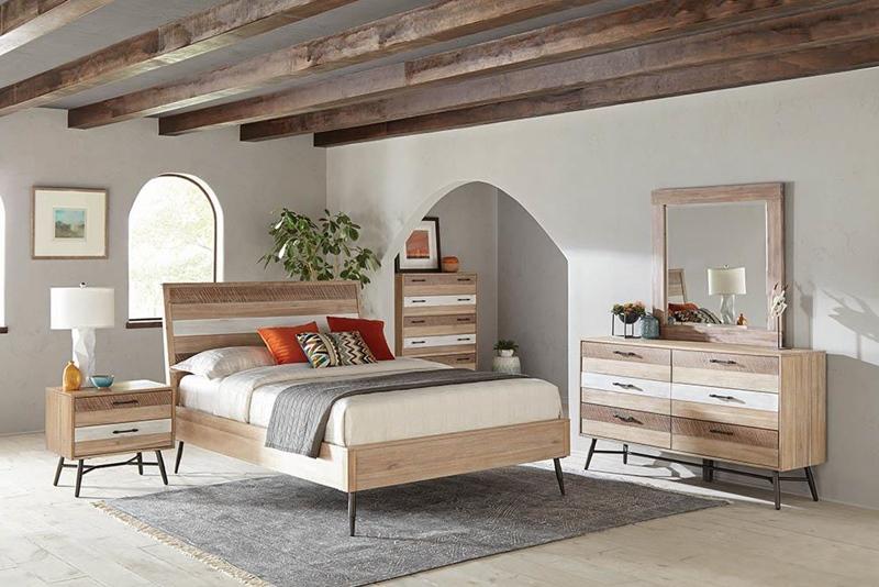 Marlow Bedroom Set
