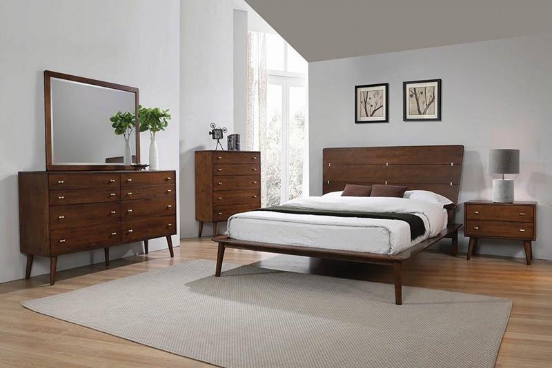Wenham Bedroom Set