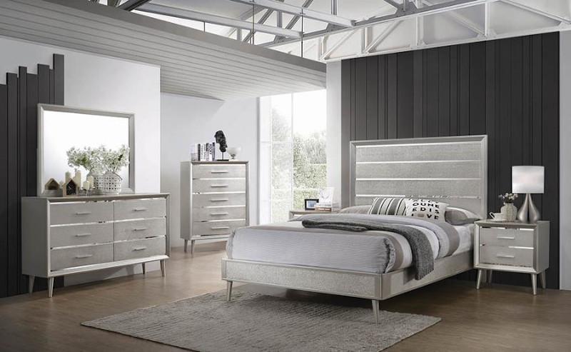 Ramon Bedroom Set