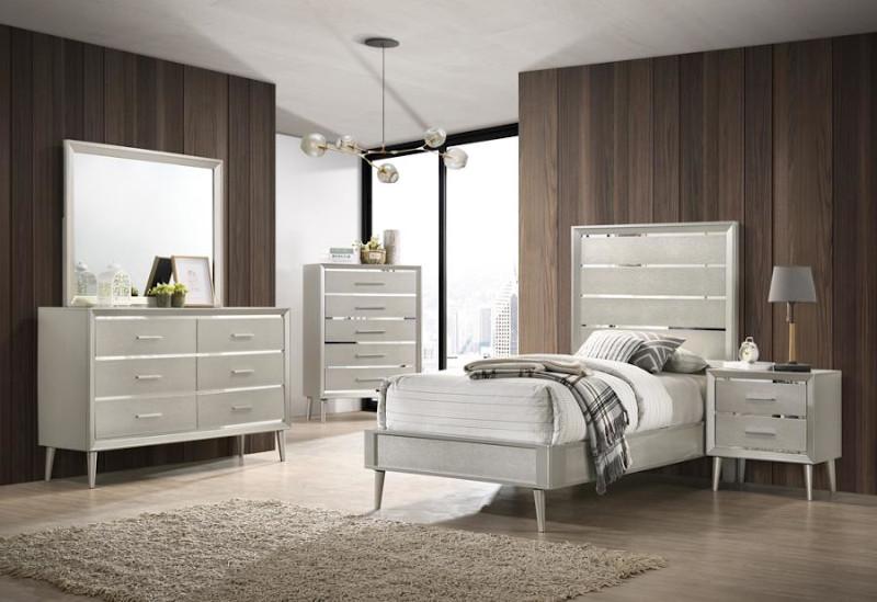 Ramon Youth Bedroom Set