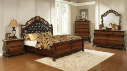 Exeter Bedroom Set