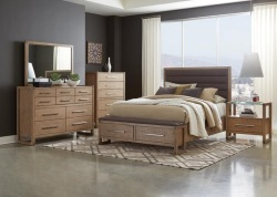 Smithson Bedroom Set