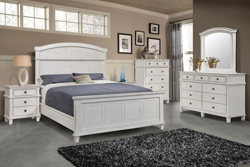 Carolina Bedroom Set