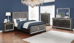Morro Bay Bedroom Set