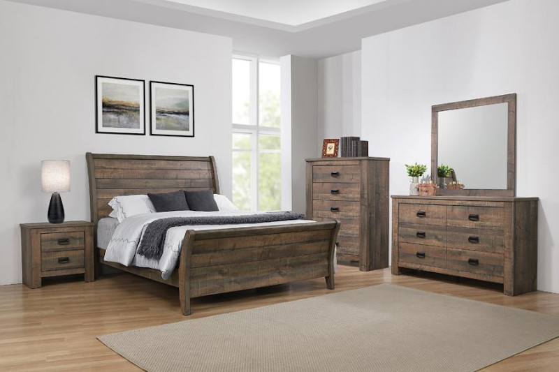 Frederick Bedroom Set