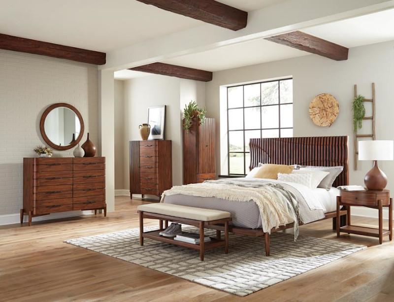 San Mateo Bedroom Set