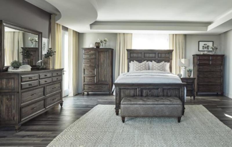 Avenue Bedroom Set