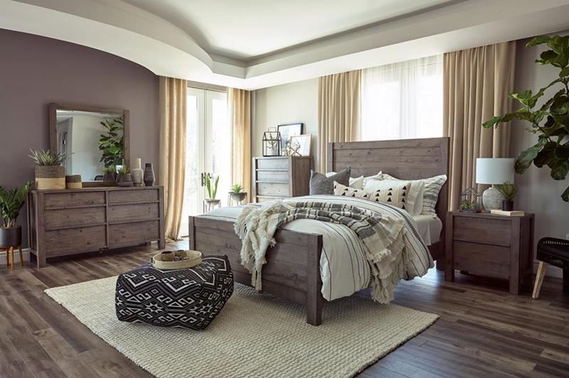 Oakridge Master Bedroom Set