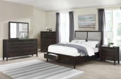 Malvern Bedroom Set