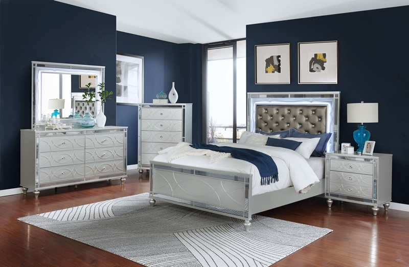 Gunnison Bedroom Set