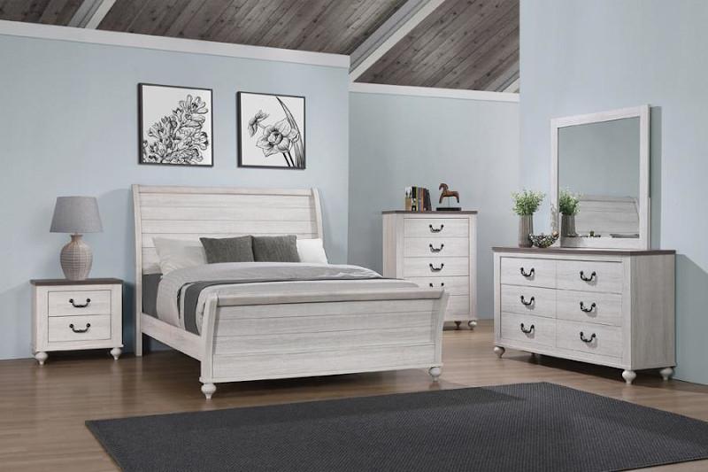 Stillwood Bedroom Set