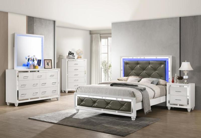 Whitaker Bedroom Set