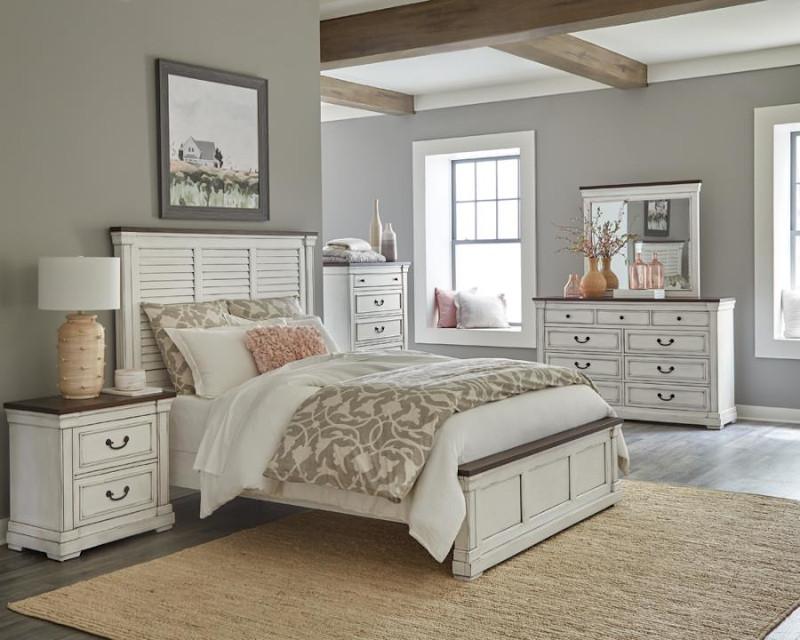 Hillcrest Bedroom Set
