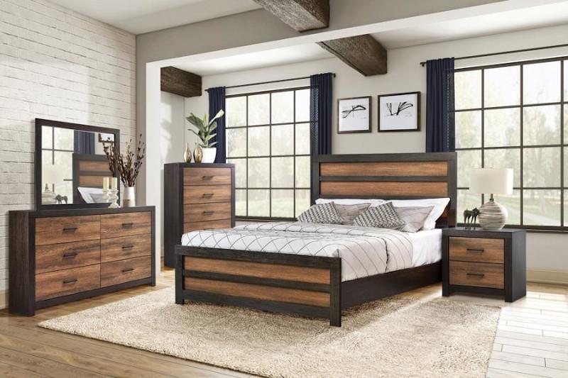 Dewcrest Bedroom Set