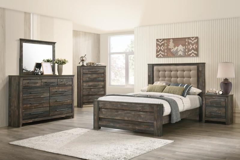 Ridgedale Bedroom Set