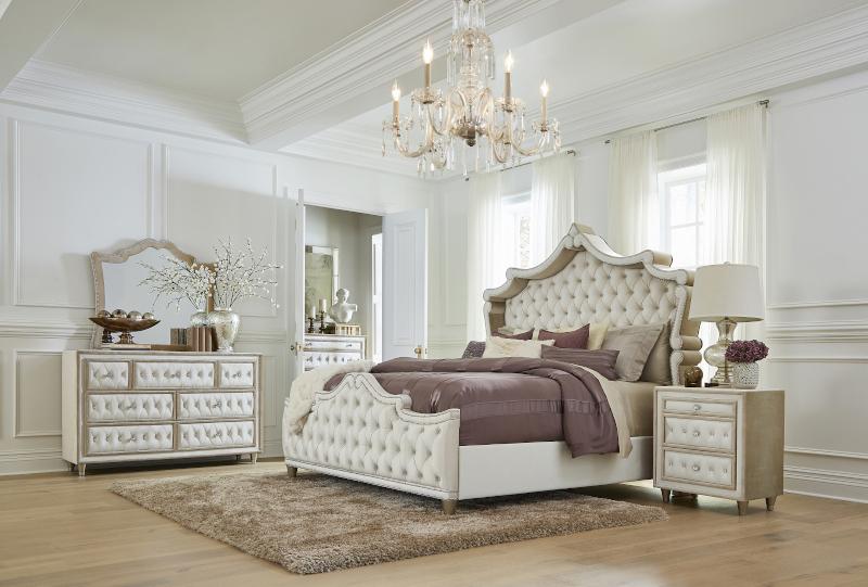 Antonella Bedroom Set