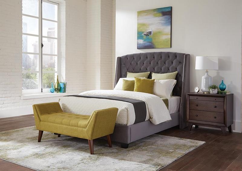 Pissarro Bedroom Set