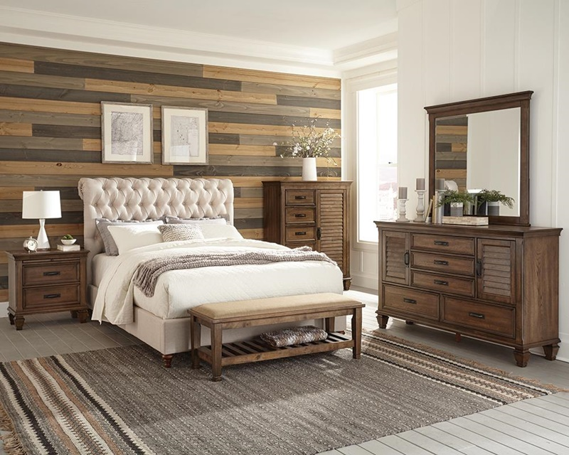 Devon Bedroom Set