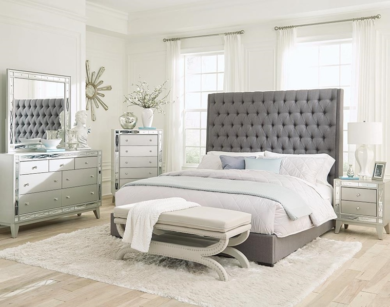 Camille Bedroom Set