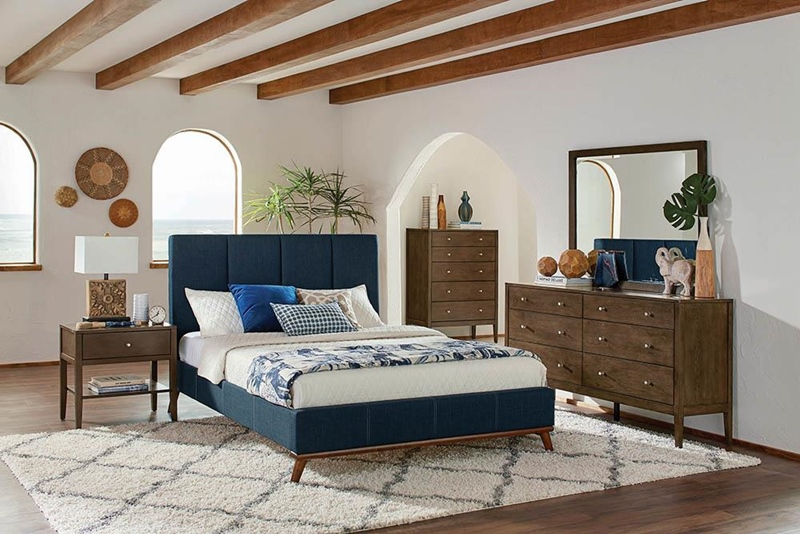 Charity Bedroom Set