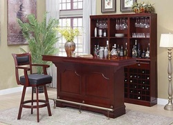 Benelli Bar Set