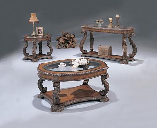 Ingrid Coffee Table Set