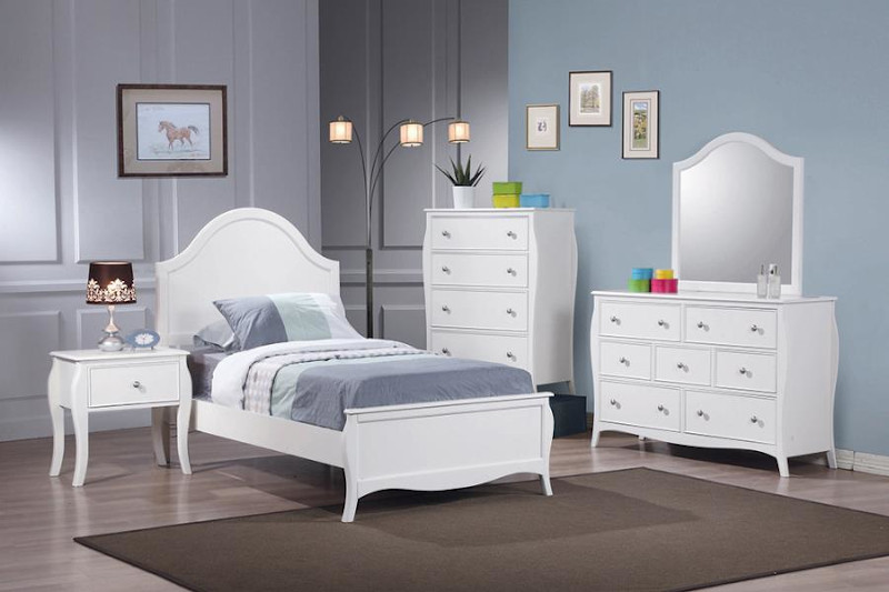 Dominique Youth Bedroom Set