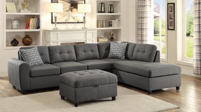 Stonenesse Sectional Sofa