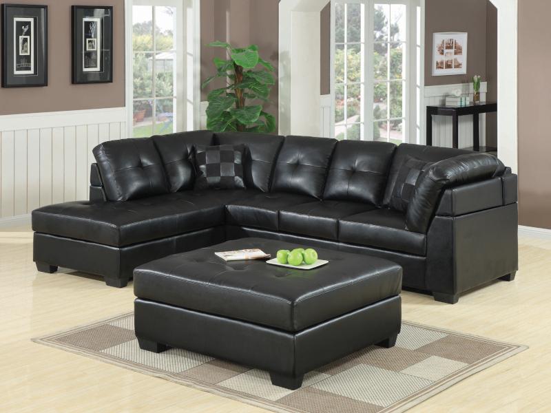 Darie Sectional Sofa