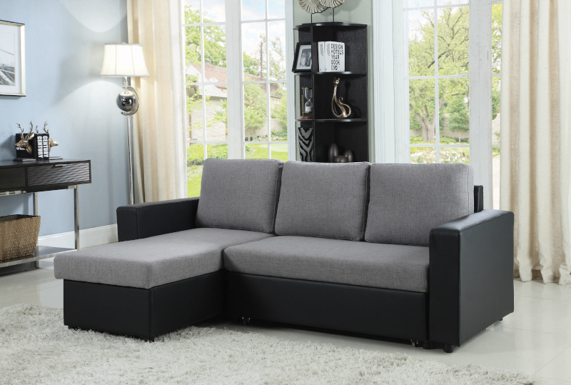 Everly Sectional Sofa
