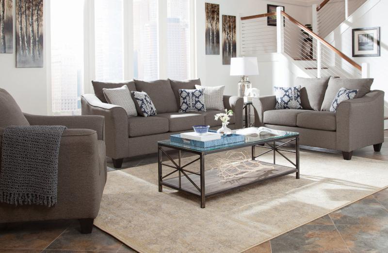 Salizar Living Room Set