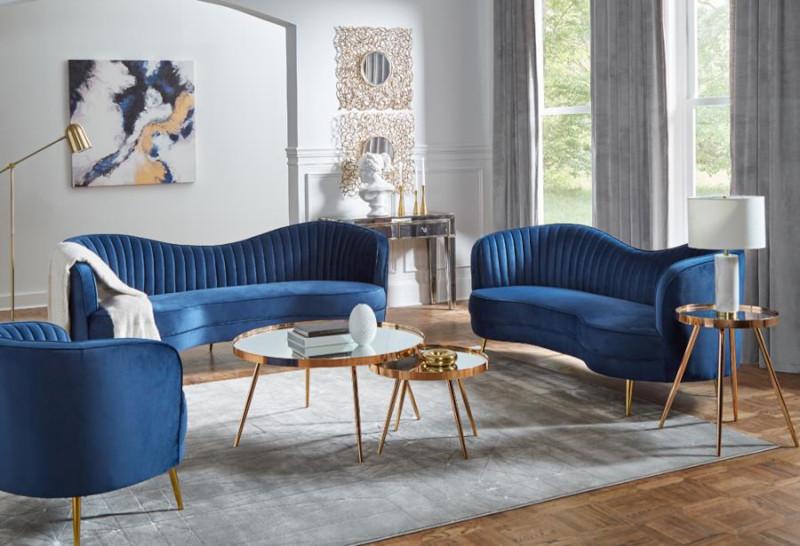 Sophia Living Room Set