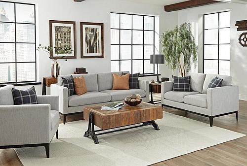 Asherton Living Room Set