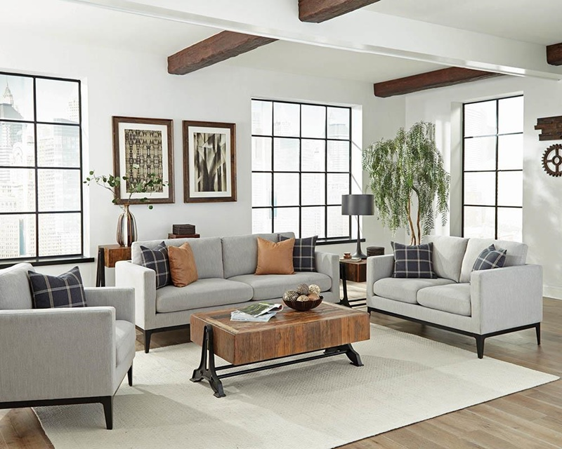 Appearson Living Room Set