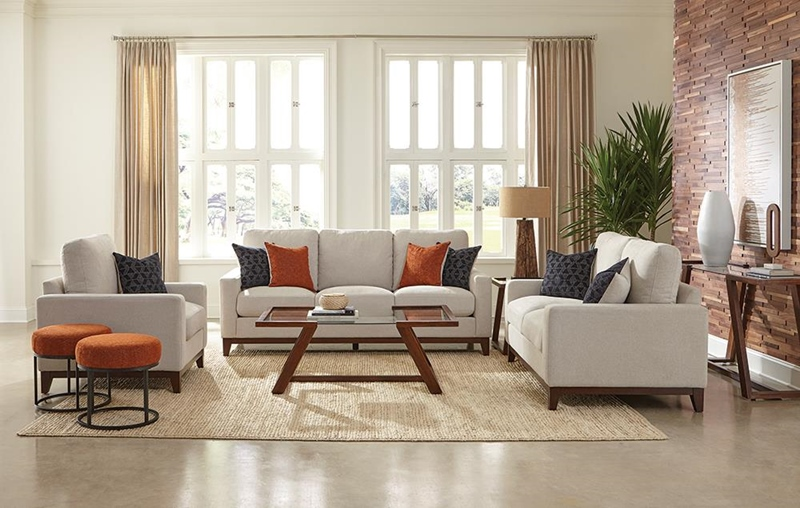 Monrovia Living Room Set