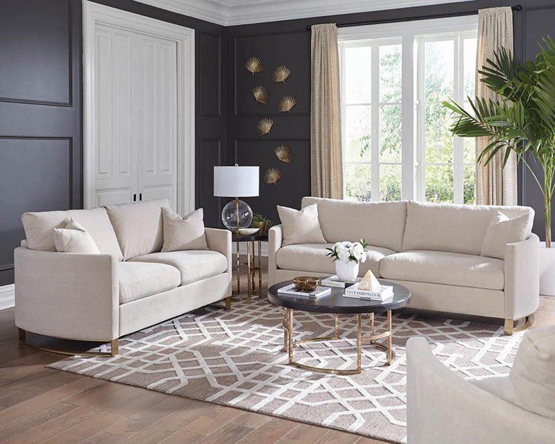 Corliss Living Room Set