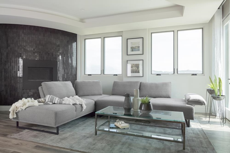 Arden Living Room Sectional