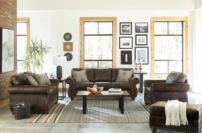 Graceville Living Room Set