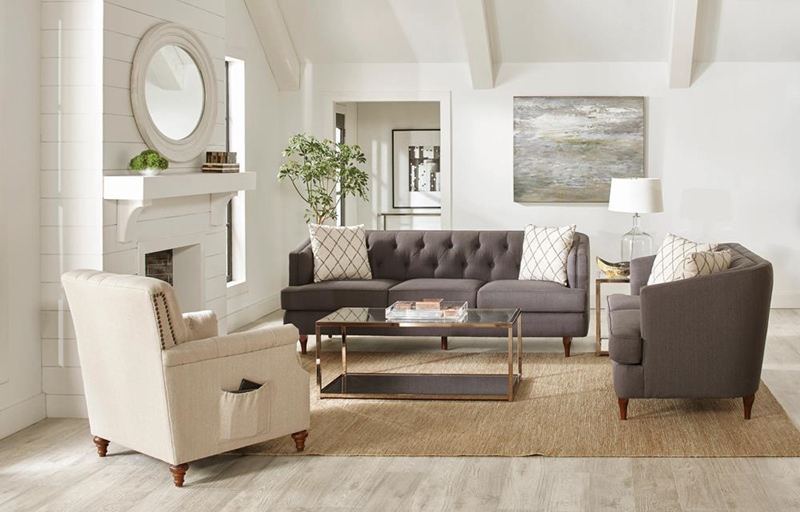 Shelby Living Room Set