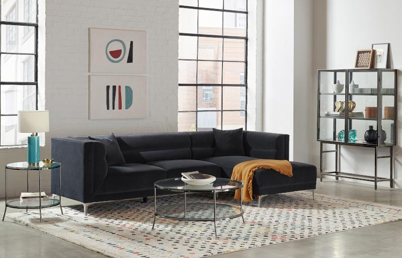 Hetfield Sectional Sofa